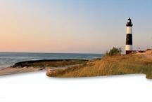 If You Seek A Pleasant Peninsula / by White Lake Township Library