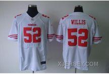 Nike San francisco 49ers