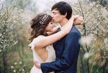 Casamiento: Vestidos