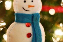 Joulu / talvi