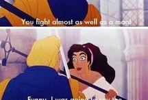 Funny Disney