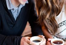 couple in coffeshop
