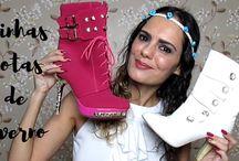 Sapatos \ Shoes