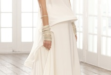 For my love of all things white!