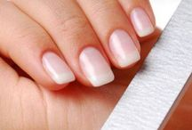 Well-kept and Healtier Nails / Nails are so important for our hand and foot, so we have to be careful :)
