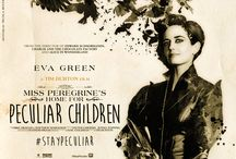 ☆Miss Peregrine's Home for Peculiar Children☆