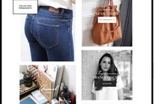Ecommerce Fashion Sliders - Women