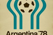 Argentina 78 / Iconos