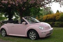 my dream car THE BUG