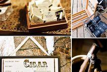 Lauren's Wedding - Ideas / by Jill King