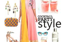 Get the Look / Styling Ideas