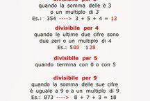 matematica secondo ciclo