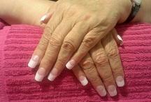 Berrylicious Nails / Acrylic Nail Designs
