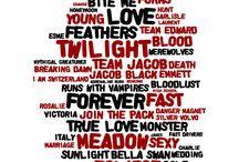 The Twilight Saga.....
