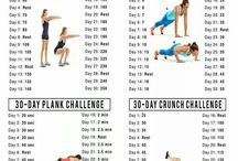 30-Day Challanges