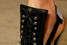 Shoes-black
