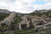 Ruins & Runestones