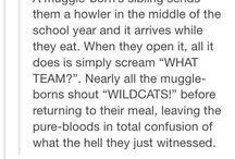 Muggle-borns
