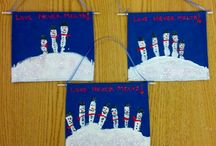 Student gifts to parents / by Natalie G