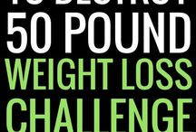 boby weight challenge