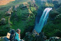 Adventurous life forever