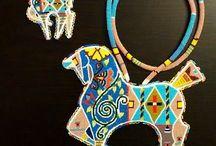 First nation jewelry / by Judili Pipmit
