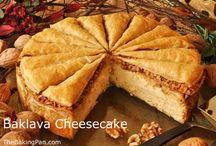 Cheesecake / by Lesley Huizenga
