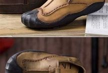 Men's cool shoes