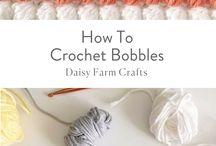 Knitting/crotchet