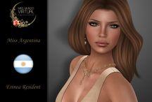 Candidatas Oficiales Miss Mundo Virtual 2016 / Aquí están! Tenemos el inmenso honor de presentales a las Candidatas Oficiales a Miss Mundo Virtual 2016, una de ellas será la próxima representante de la Belleza Latina.