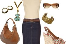 ~Style Me Pretty~ / by Erin Blue