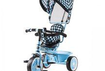 Triciclete Pentru Copii - Chipolino / Modelele anului 2015 de triciclete pentru copii marca Chipolino.