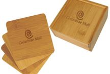 Bamboo / Ecologically sound promo items