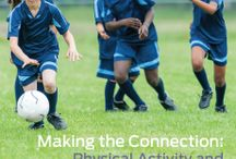 Youth & Physical Activity