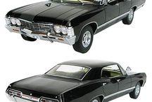 1967 impala grant