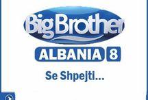 Big Brother ALbania 8