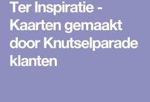 Ter Inspiratie