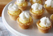 Desserts / by Jenn Eaton