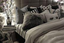 Bedroom aesthetics