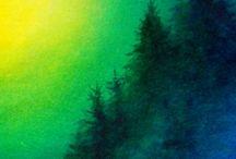 waldorf festmény
