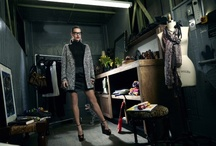 Fall Fashions / Always looking ahead in the fashion world