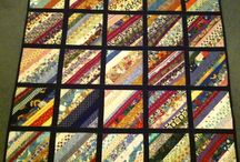 Quilt Inspiration / by Mary Beth Peters