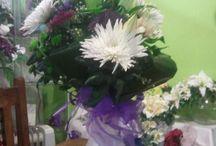 Vase Arrangements start from £25