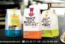 Bolsas de café (Coffee bags) /  Bolsas de café (Coffee bags) .... http://www.bolsasparacafe.com/bolsas-de-cafe/