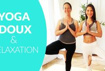YOGA / Position, cours