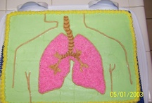 Respiratory Therapy / by Chloe Cook
