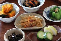 日本食-Japanese food-