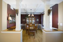 Living Rooms & Dining Rooms / http://hoffmanscc.com/