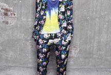 Fashion & patterns