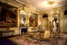 French 18th century design / by Ron